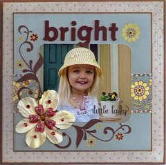 Bright Little Lady
