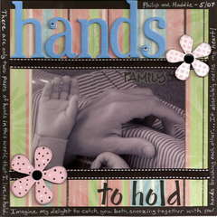 Hands to Hold