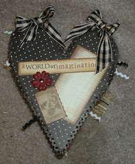 Heart Book!