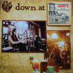 down at Harry's bar