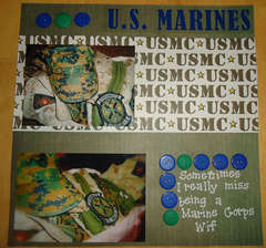 Reminiscing... U.S. Marines