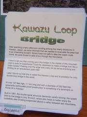 Kawazu Loop journaling