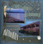 Oura Wan Getaway