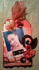 tag for Kima :)