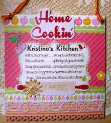 Home Cookin
