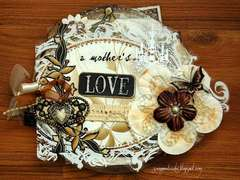 A Mother's Love Mini Album