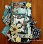 A New Friend Mini Album