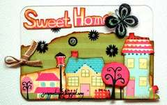 Sweet Home ATC