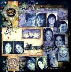 The Stonehenge Sisters