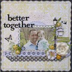 Better Together ~My Creative Scrapbook~