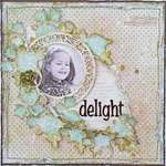 Delight *My Creative Scrapbook*
