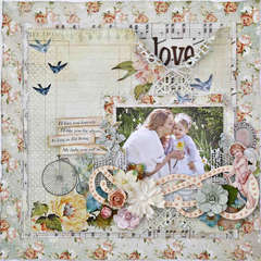 Love *My Creative Scrapbook*
