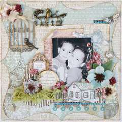 Family *My Creative Scrapbook*