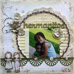 Hermanitos (siblings)