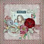 Brand New Doll ~My Creative Scrapbook~