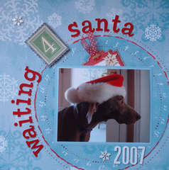 Waiting 4 Santa