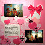 Minnie Mouse's House Page 2