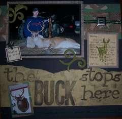 The Buck Stops Here (repost)
