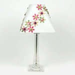 fun girly lamp