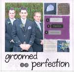 Groomed to Perfection