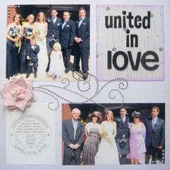 United in Love