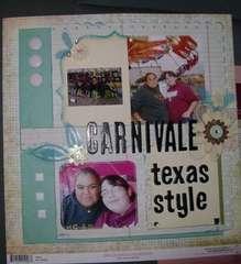 Carnivale'