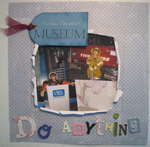 Do Anything - Tucson Children's Museum