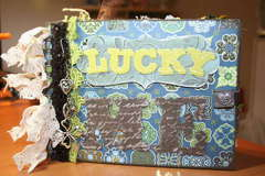 Lucky Me Mini Album