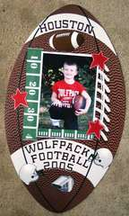 Reminisce Wolfpack Football Layout