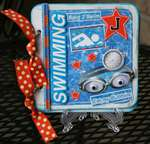 Reminisce Swimming Mini-ALbum