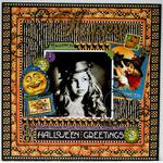 Happy Halloween Greetings **Graphic 45/Want2Scrap