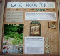 Lake Houston 1
