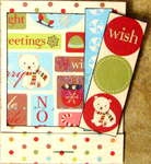 Christmas Matchbook