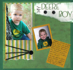 My Deere Boy