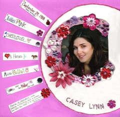 Casey Lynn