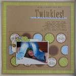 Twinkies * Jillibean Soup *