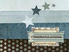 Nov Card 6 - Congratulations