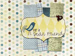 Nov Card 2 - Friend