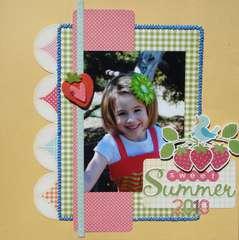 Sweet Summer 2010
