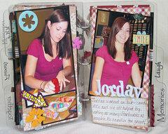 Jorday - Archiver's Moments Mini-Album