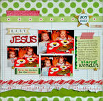 Baby Jesus ~Elle's Studio~