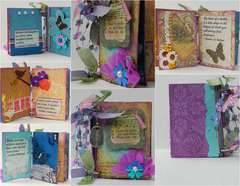 ATC MINI QUOTE BOOK