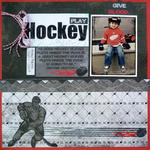 Play Hockey - Moxxie