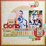 The Clone Trooper Christmas