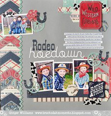 Rodeo Hoedown