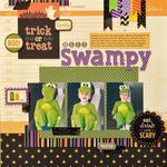Meet Swampy