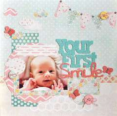 Your First Smile