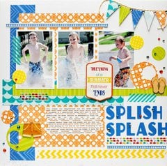 Splish Splash *Queen and Company*