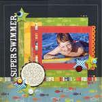 Super Swimmer