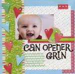 Can Opener Grin